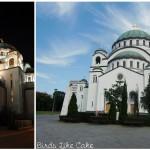 I lost my ♥ in: Belgrad