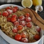 Sommer Spaghetti