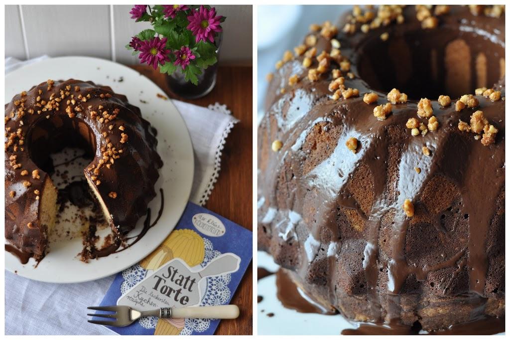 Fotos-Marmorkuchen