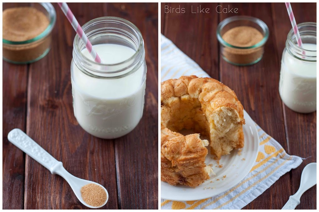 Backblog Backen Hefeteig einfach Sonntagssüß Brunch Frühstück Zucker Zimt easy yeast dough breakfast