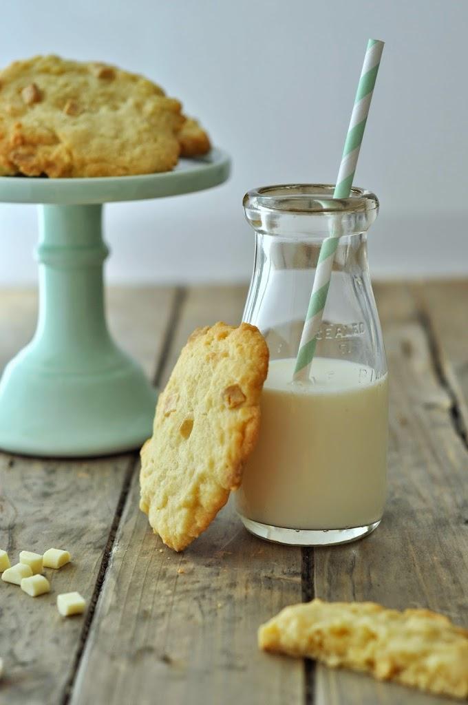 Cookies Kekse Nüsse Nuts Chocolate Baking Backen Backblog Lecker einfach