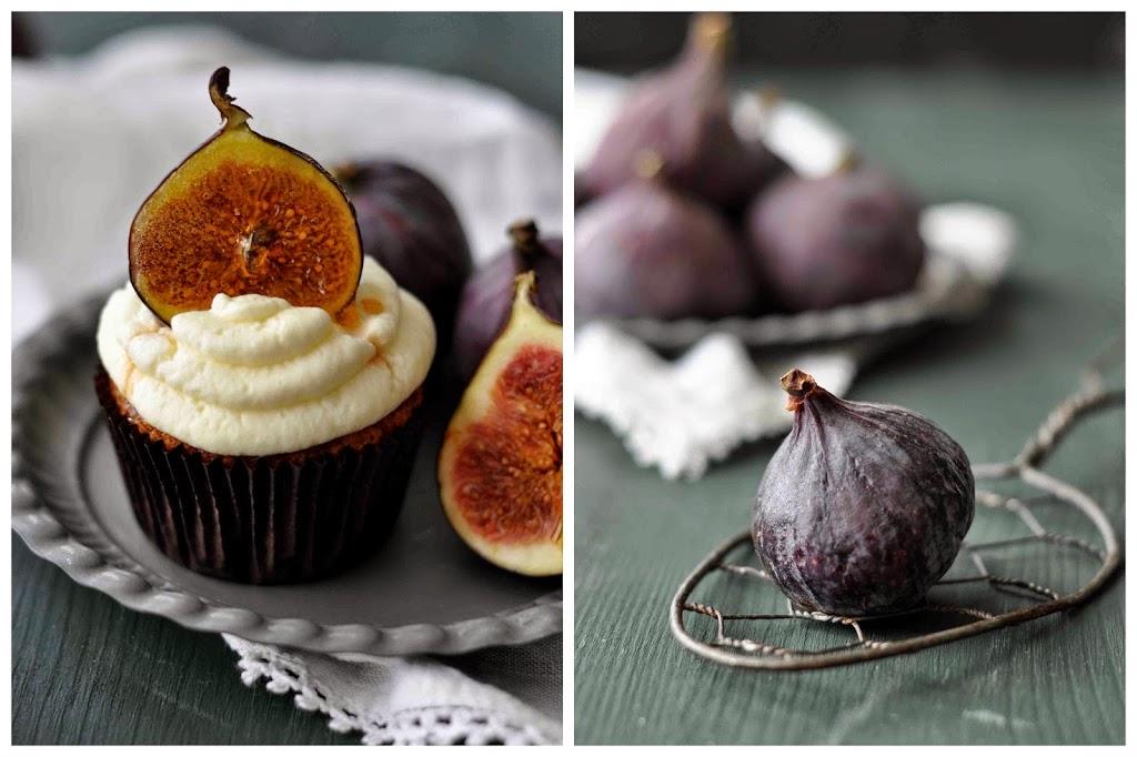 Honig Feigen Lecker Backen Spätsommer Baking Foodstyling Foodblog