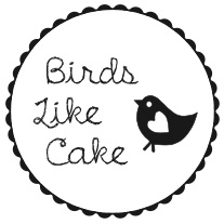 Grab button for Birds like Cake