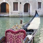 I lost my ♥ in: Venedig