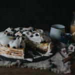 Ein Herz für Klassiker: New York Cheesecake