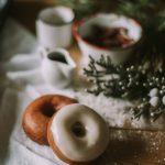 Ein Herz für Klassiker: Maple Donuts