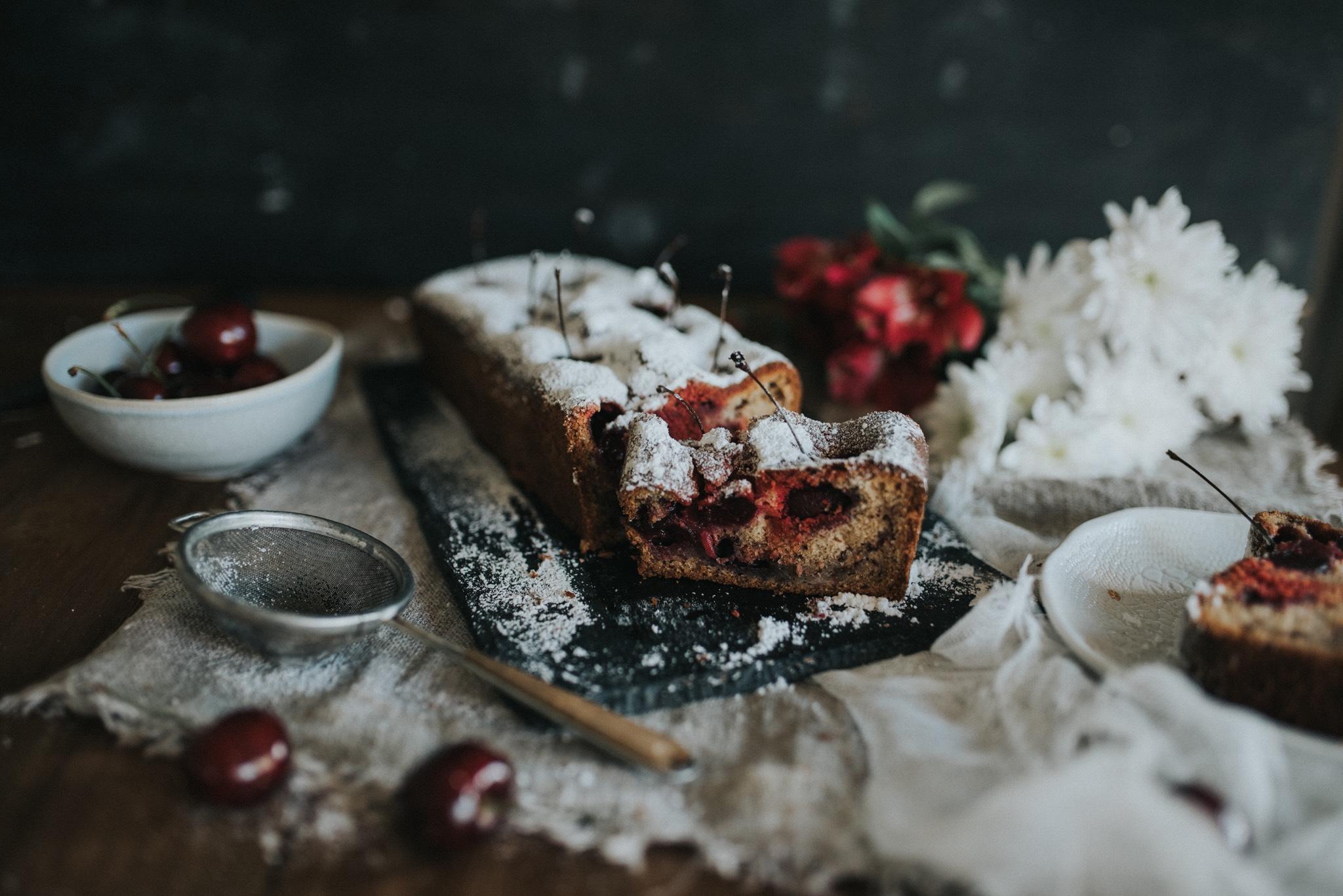 Ein Herz Fur Klassiker Kiba Kuchen Birds Like Cake Baking